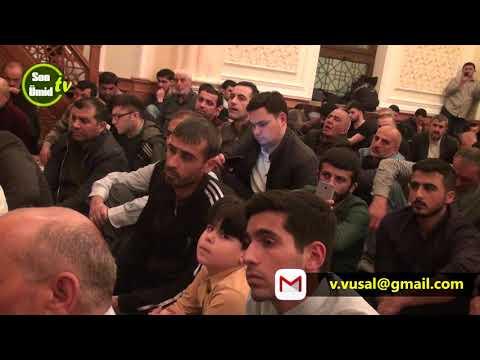 Hüseyn Mirzəliyev _ Təhrim surəsi, ayə 4-5, Tariq surəsi