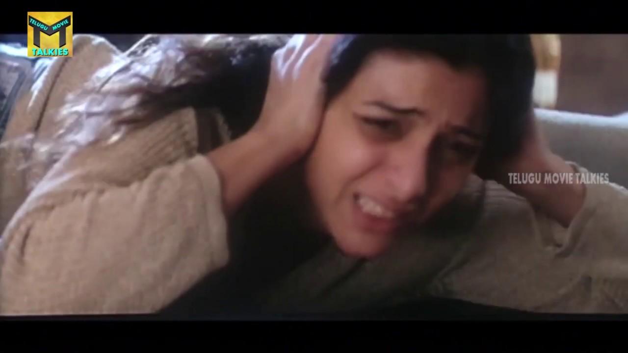 Ghost Opens #Tabu's Blouse Intresting Scene || Tabu, Shahbaz Khan, Hansika Motwani || TMT