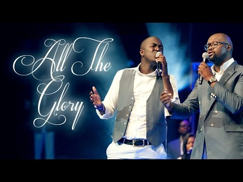Spirit Of Praise 5 Choir - All The Glory