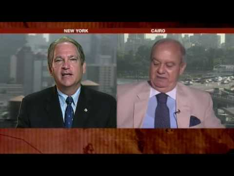 Inside Iraq - Are Bush and Blair above the law?