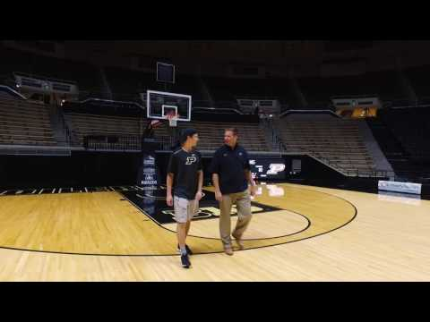 MBB / 94 Feet With... / Spike Albrecht