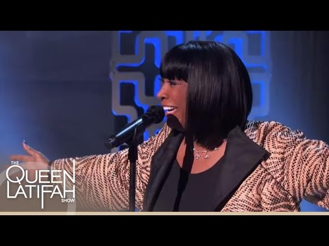 Patti LaBelle Performs If Only You Knew