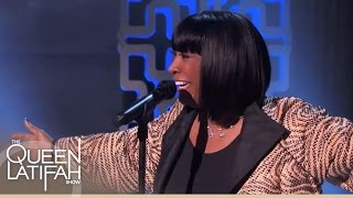"Patti LaBelle Performs ""If Only You Knew"""