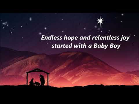 For King and Country - Baby Boy (Lyrics)