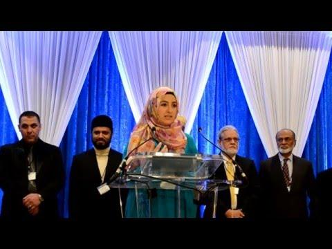Radio Islam Fundraising Dinner (Complete Video)