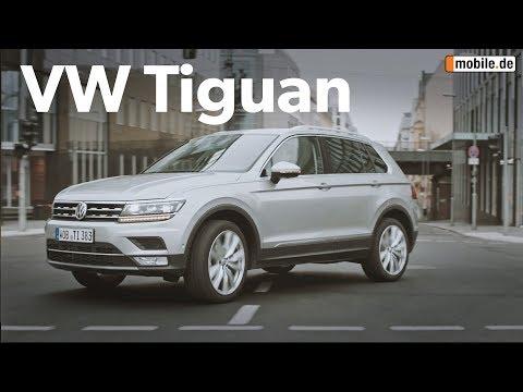 KurzCheck Mobile.de | VW Tiguan