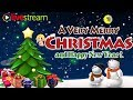 Best Christmas Music Radio Station 2017 ✔ Live Stream 24/7 ♪ Instrumental Christmas Songs