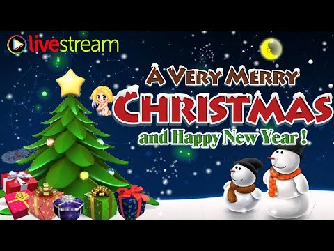 Stream Christmas Music.Best Christmas Music Radio Station 2017 Live Stream 24 7 Instrumental Christmas Songs