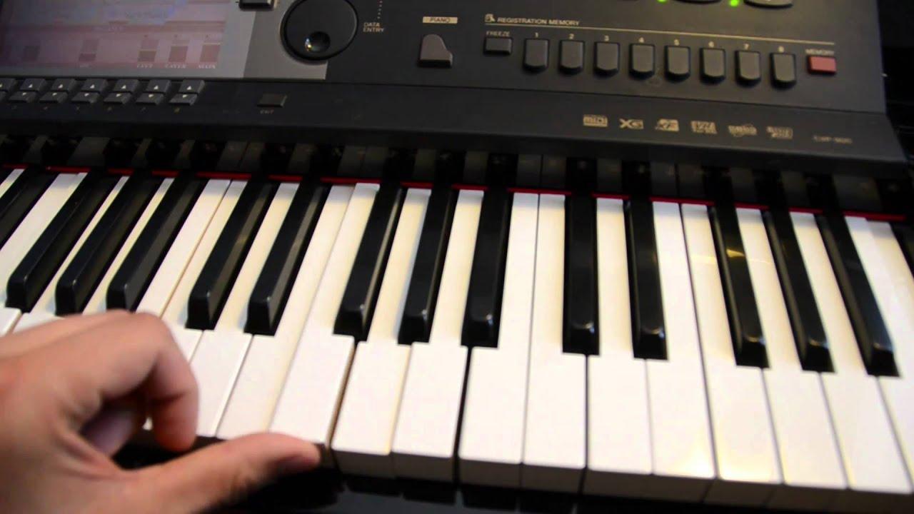 yamaha clavinova cvp 900 sticking keys youtube rh youtube com Yamaha Clavinova CVP 50 Yamaha Clavinova CVP 303