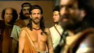 Odysseus Test of the Bow