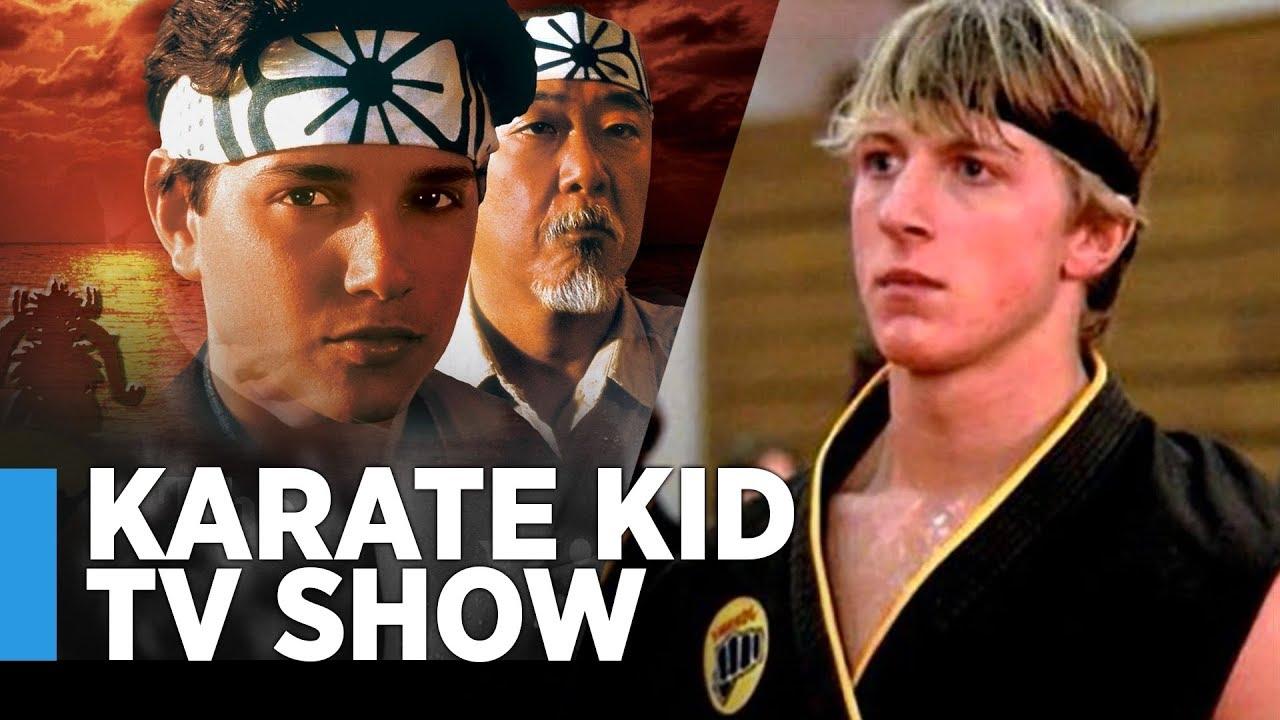 COBRA KAI: Karate Kid Youtube TV Series