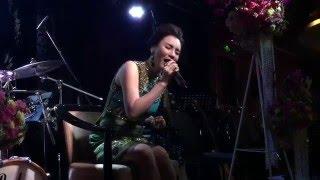 Chỉ Là Anh Thôi - Hồ Quỳnh Hương live siêu đẳng cấp