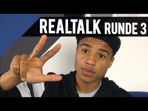 ANGST VOR SPRÜNGEN ÜBERWINDEN | Real Talk Runde 3