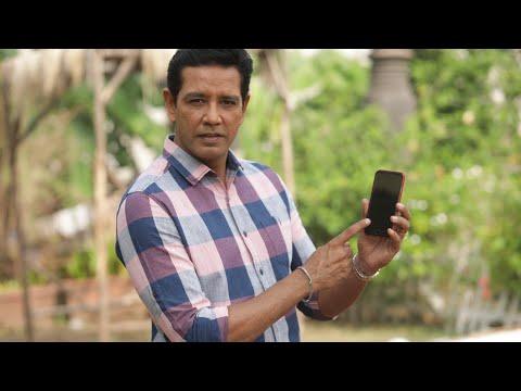 """Crime petrol fame """"Anup Soni"""" Justverified app  TV COMMERCIAL"""