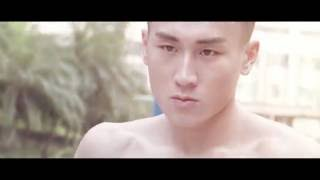 Hong Kong Fighter of E-1 World Championship - Alex LEE Ka-on 李家安