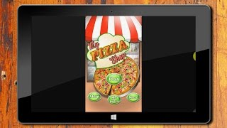 Game Memasak Android: Pizza Maker - My Pizza Shop screenshot 1