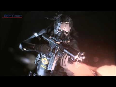 Metal Gear Solid 6   Fan Trailer   Unreal Engine 4  