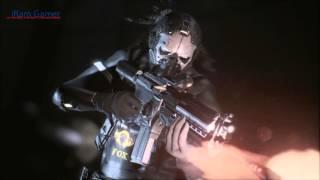 Metal Gear Solid 6 | Fan Trailer | Unreal Engine 4 |