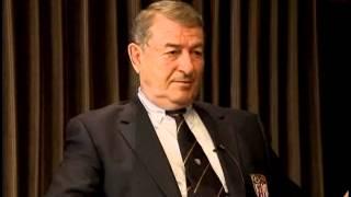 Dr. Lyle J. Micheli, M.D., FACSM - ACSM President 1989 - 1990