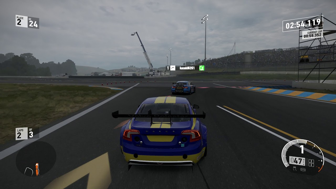 forza motorsport 7 forza touring cars sonoma raceway grand prix circuit 3 laps 1st place xbo. Black Bedroom Furniture Sets. Home Design Ideas