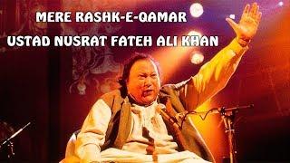 Mere Rashke Qamar Nusrat Fateh Ali Khan Musica Full Song