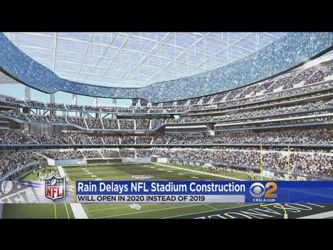 Rams COO Kevin Demoff Describes Disappointment Over Stadium Delay