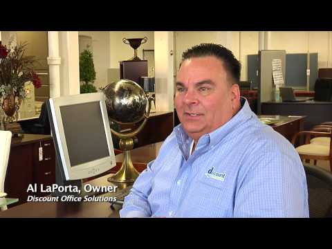 Testimonials for Barter Network in Milford, Connecticut: Discount Office Solutions