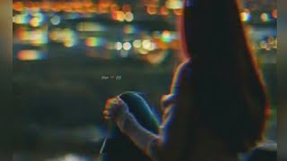 Kanavellam Neethane Vizhiye Unakey Uyir Naaney _ Album Song - Female Version - Feeling- Alone Status