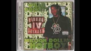 Willie Puckett - Trigger Man, Bigg Ramp,Junie B,DJ Jubilee, NOLA BOUNCE Rap