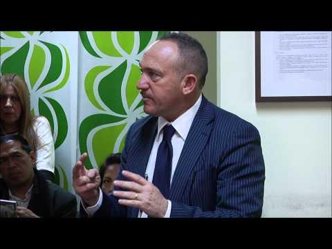 Seminario sulla Cittadinanza Italiana  con Antonino Lo Verde      part-1