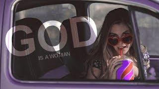 Riverdale Girls God is A Woman