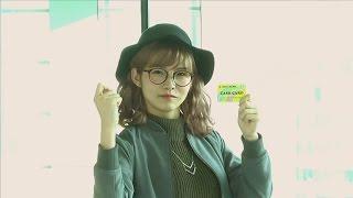 澁谷梓希 × 若井友希 2015年 J-Debit(ジェイデビット)×i☆Ris でお届け...