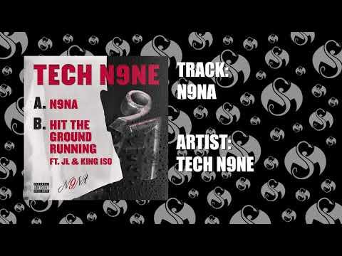 Tech N9ne - N9NA | OFFICIAL AUDIO Mp3