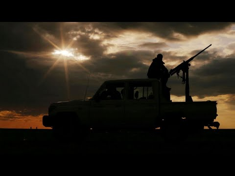 Islamic State group makes 'last stand' in Baghouz