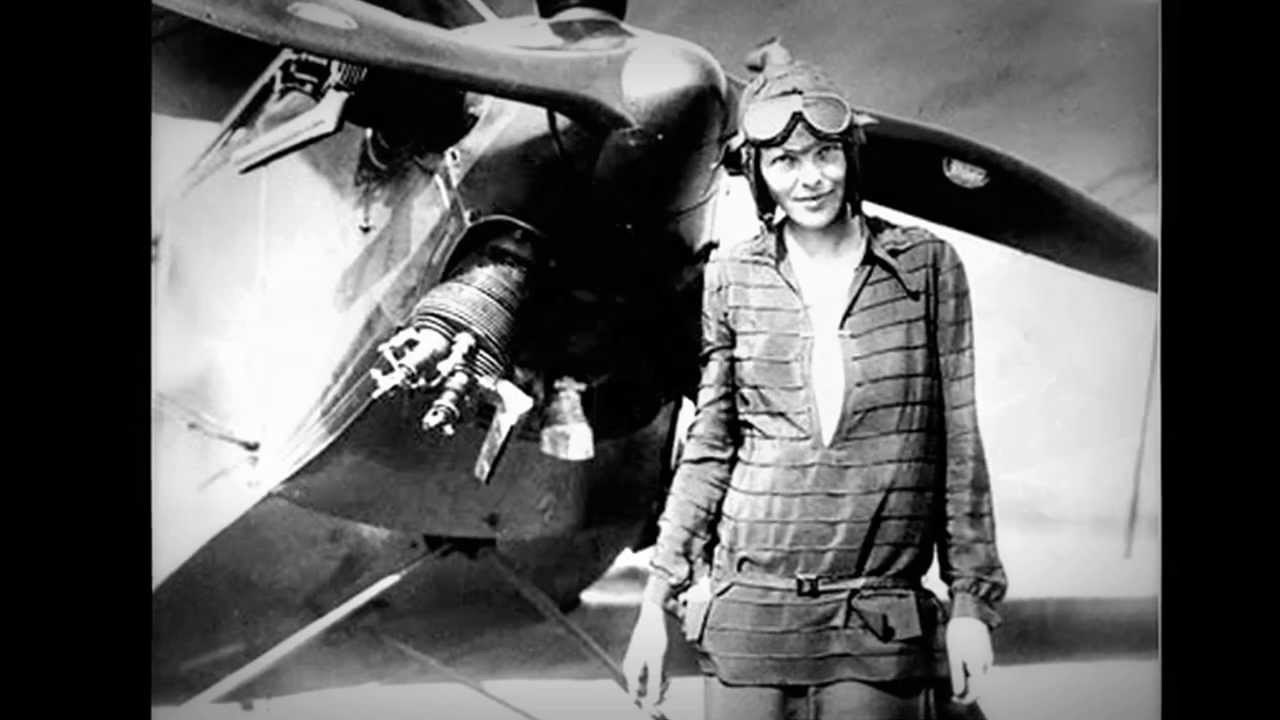 amelia earhart a hero essay Page 1 of 1 amelia earhart memorial scholarship application flight training instructions the aemsf general requirements and instructions document contains information necessary for.