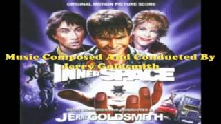 Innerspace    OST