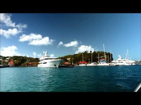 Grenada: Spice Island Life