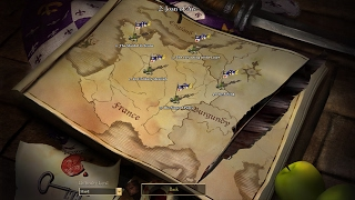 Age of Empires II: Age of Kings Campaign - 2.5 Joan of Arc: The Siege of Paris
