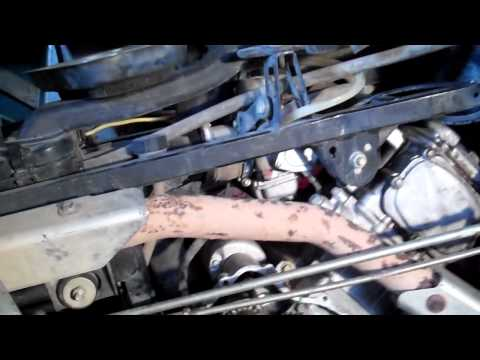 How to fix your Polaris Sportsman when it has no spark - YouTube