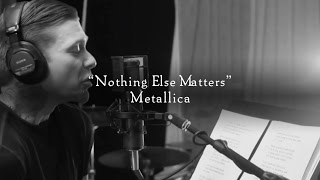 Smith & Myers - Nothing Else Matters (Metallica) [Acoustic Cover]