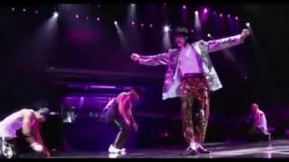 Майкл Джексон - This is it. Новый трейлер