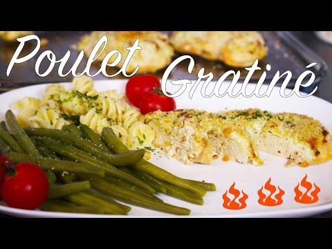 poulet-croustillant-au-parmesan-🧀
