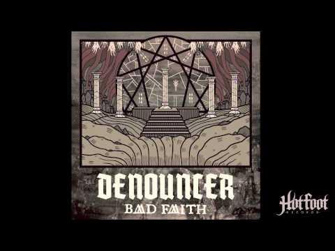 Denouncer - Detach