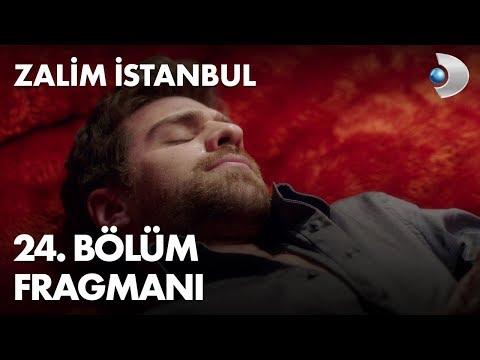 Zalim İstanbul 24. Bölüm Fragmanı