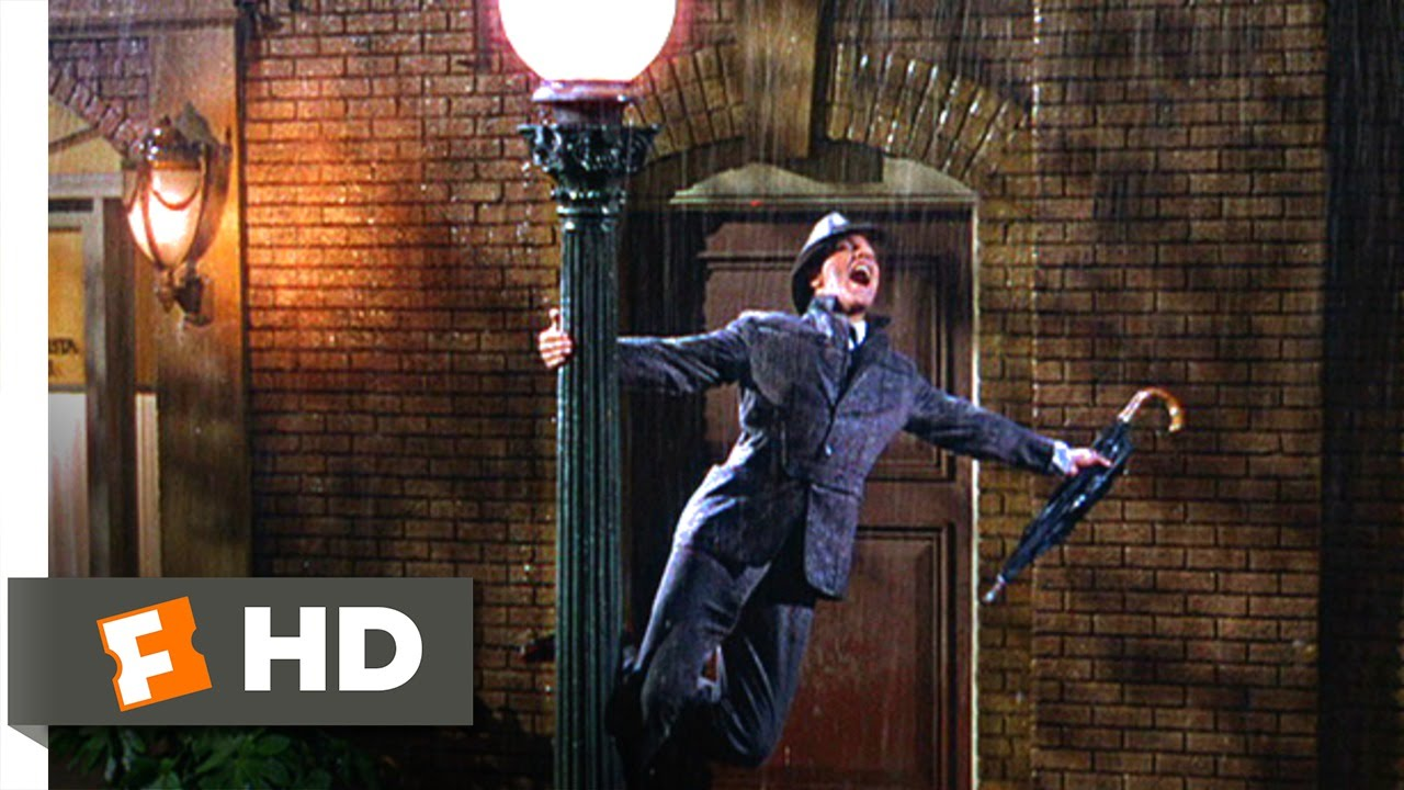 Singing In The Rain Film