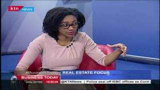Business Today 23rd May 2016- Duncan Owiti: Investing in real estate in kenya