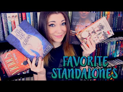 RECOMMENDING MY FAVORITE STANDALONES