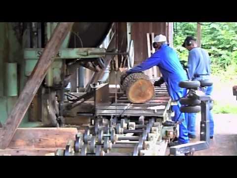 Järseke Saw Mill, Skåne Sweden