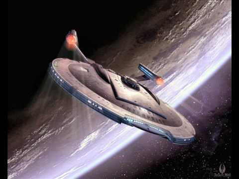 Faith of the Heart- Star Trek Enterprise