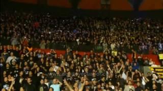 Ozzy Osbourne - Tour Scream 2011 (Quito - Ecuador) HD